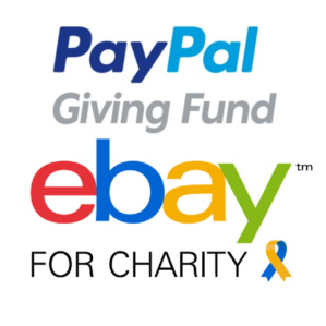 PayPal Giving/ eBay for Charities