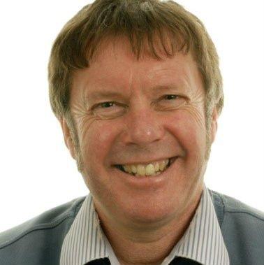 Pete Goddard