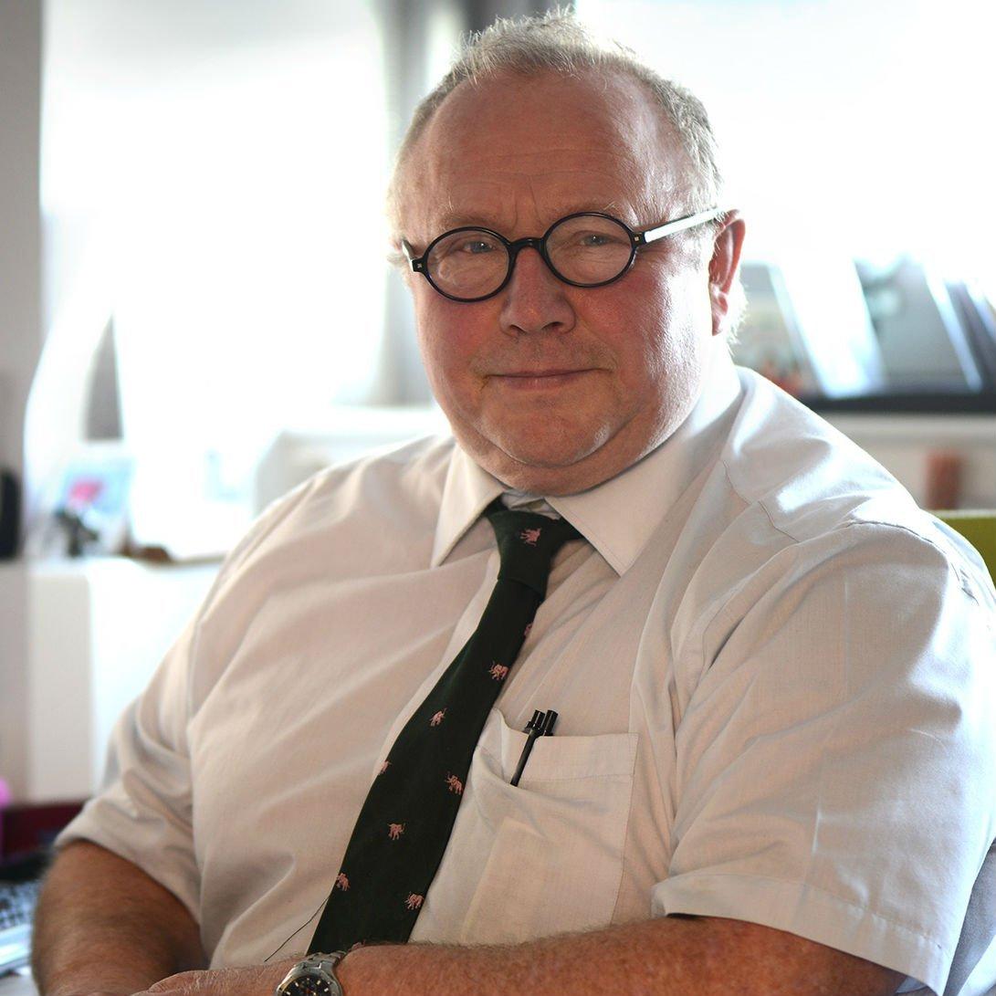 Eddie Clutton