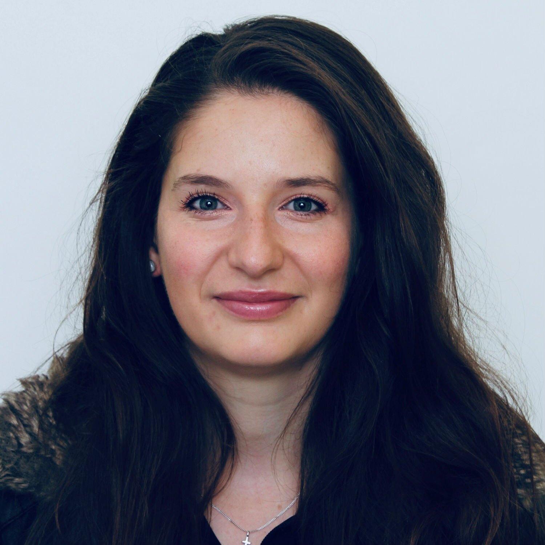 Student researcher - Jillian Gordon