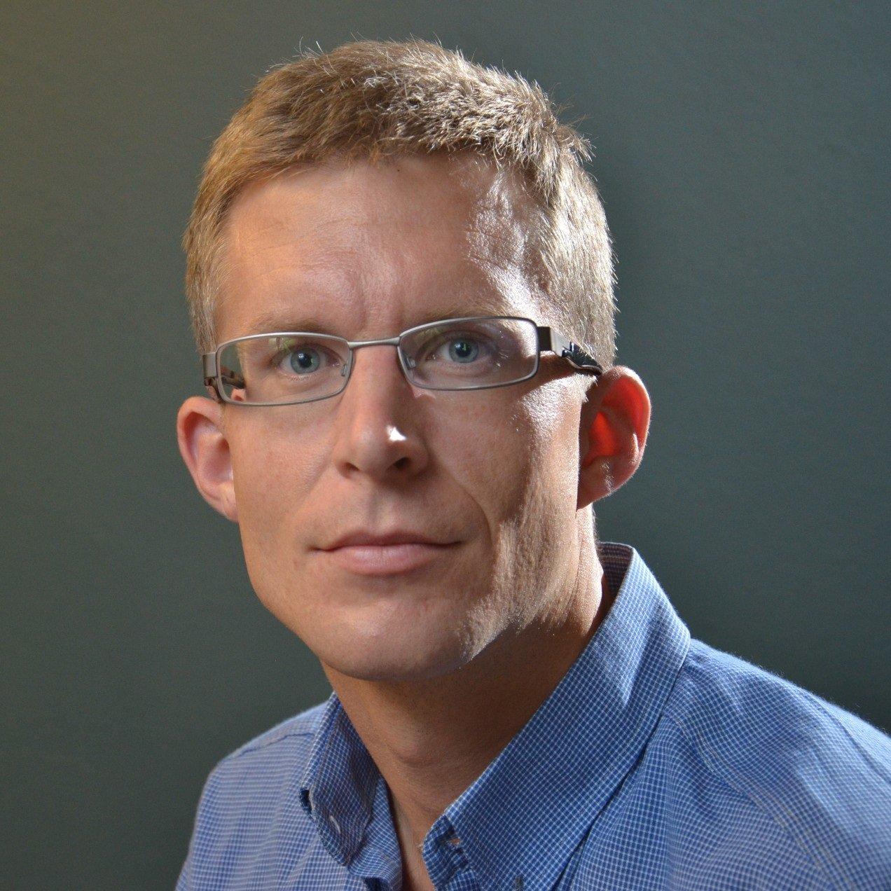 Joseph Neary - Researcher