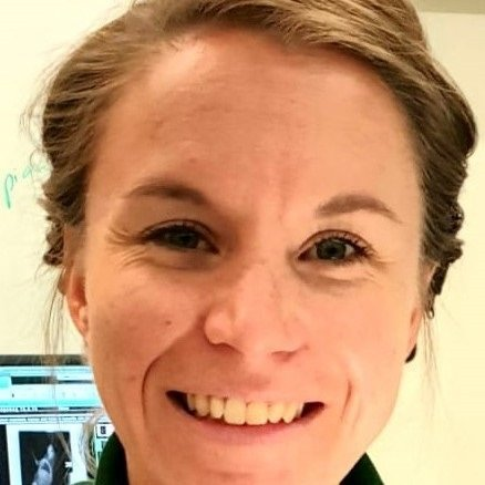 Sheryl Bradley - Student researcher