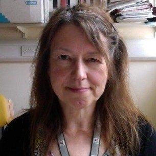 Carol Gray - Researcher