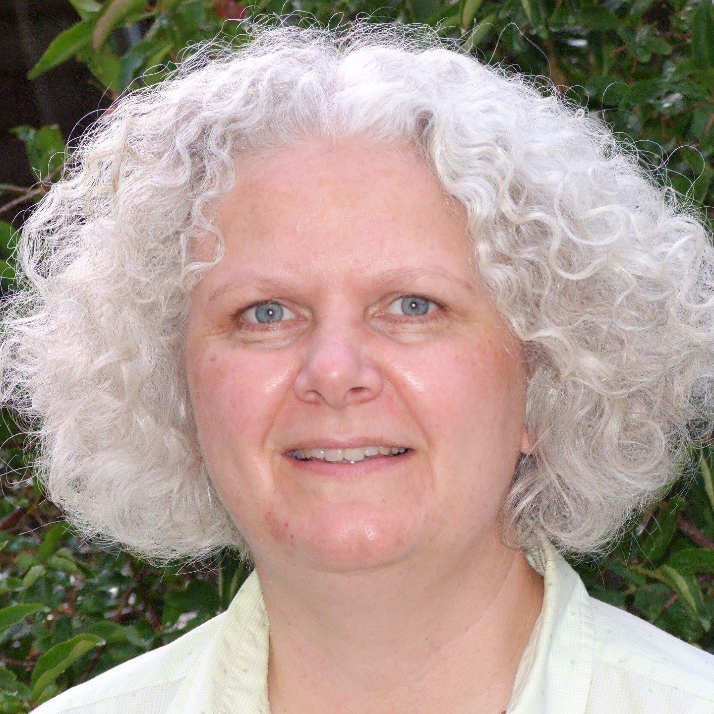 Karin Mueller - Researcher
